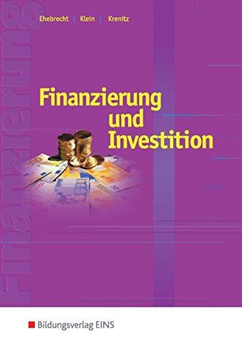 Finanzierung und Investition: Schülerband